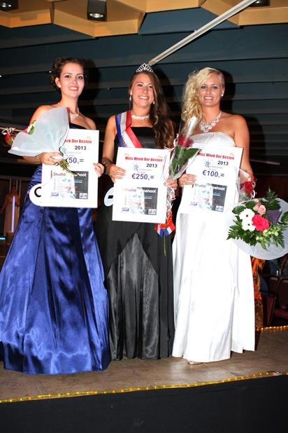 VLAGTWEDDE - Miss week der Besten 2013