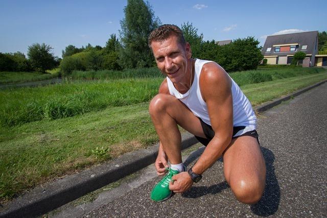 WINSCHOTEN - Wim Scholtens
