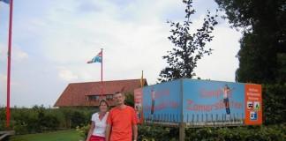 OUDE PEKELA - Camping Zomers Buiten
