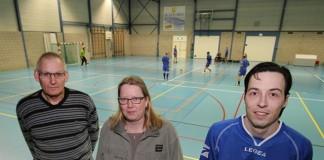 VEENDAM - V&Z Zaalvoetbal