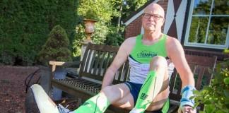 WINSCHOTEN - Wim Smith Run op klompen