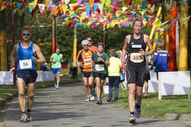 RUN Winschoten 2014