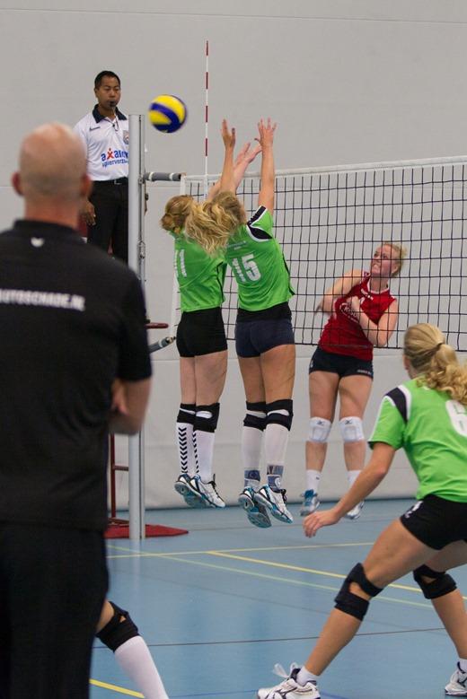 Veencup volleybal Veendam