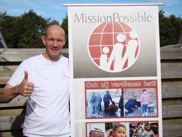 WINSCHOTEN - Mission Possible