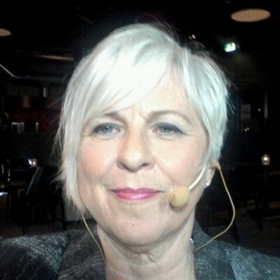 BLAUWESTAD - Anita Loonstra