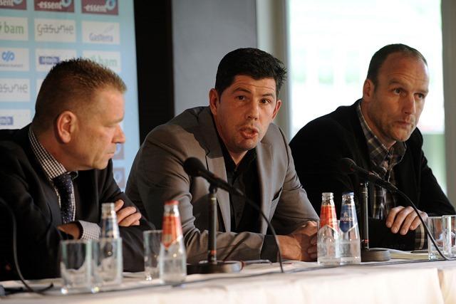 nieuwe trainers Groningen