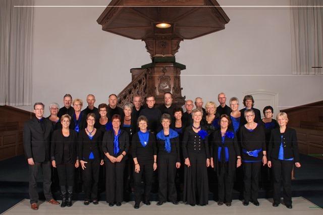 VEENDAM - Regionaal Vocaal Ensemble