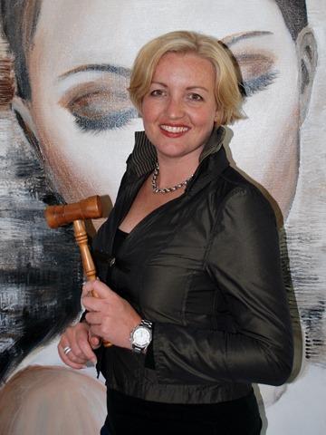 WILDERVANK - Voorzitter Suzanne van Tongeren