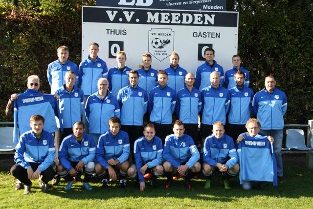 MEEDEN - Sportdorp Meeden