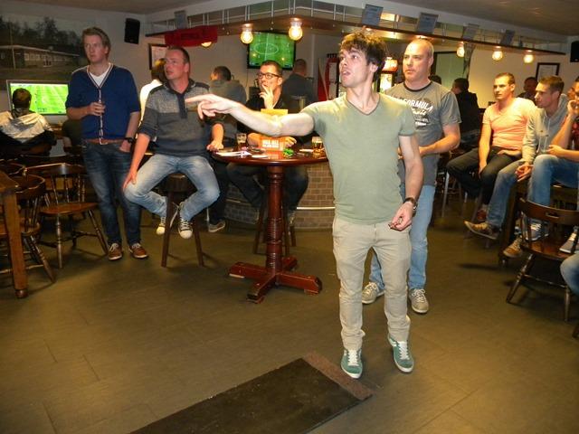 VLAGTWEDDE - Westerwolde activiteitendag