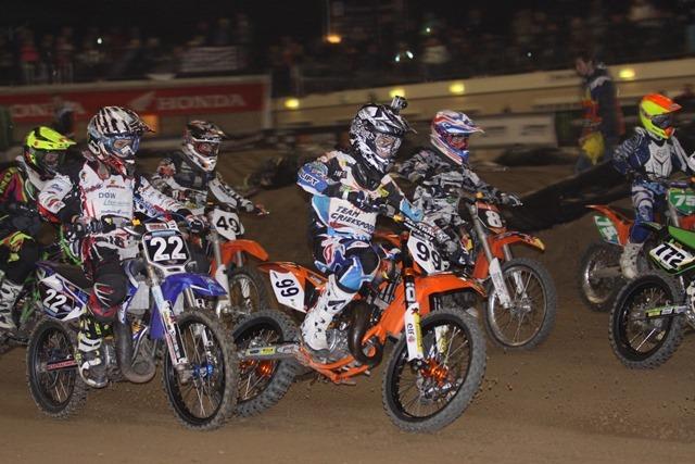 Dutch Supercross Zuidbroek 2012