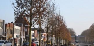 TER APEL - Herinrichting Hoofdstraat
