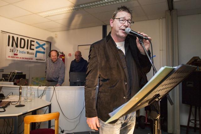 SAPPEMEER - Nieuwjaarsreceptie Radio Compagnie