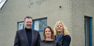 Westerbroek werkgroep