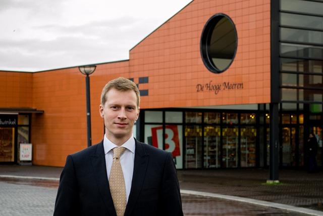 Hoogezand Erik Drent