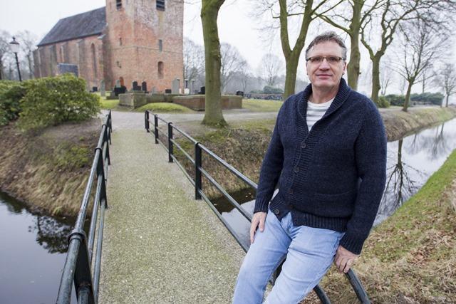 Rene Drenthe Onstwedde