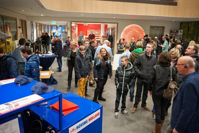 Stadskanaal Noorderpoort open dag-22