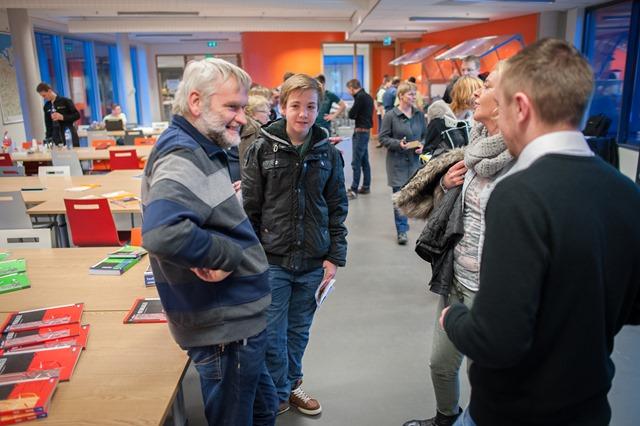 Stadskanaal Noorderpoort open dag-30