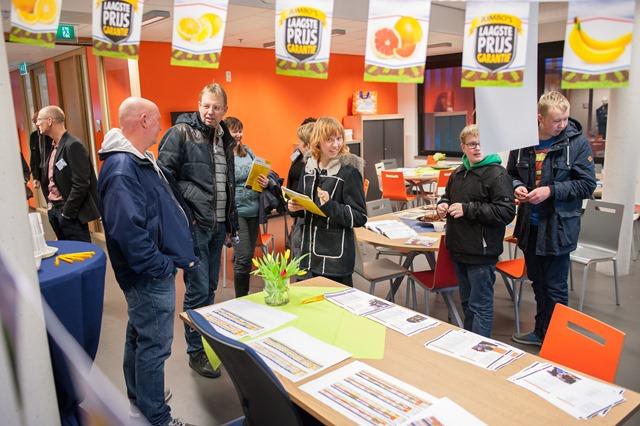Stadskanaal Noorderpoort open dag-31