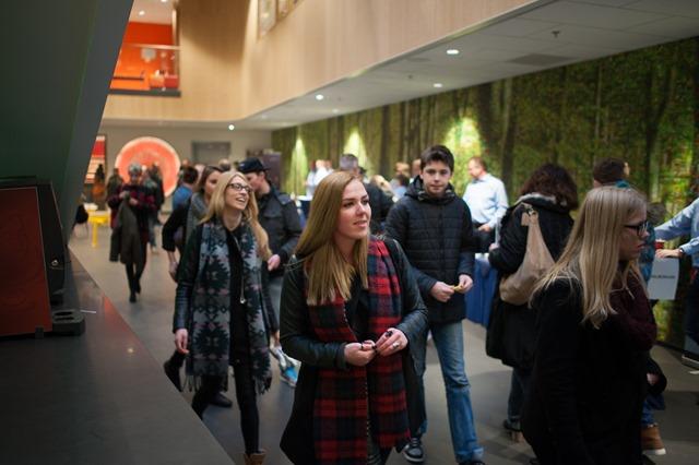 Stadskanaal Noorderpoort open dag-5
