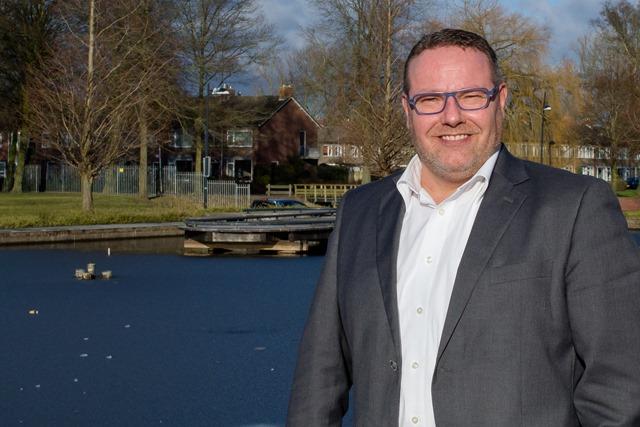 Stadskanaal Peter Gelling