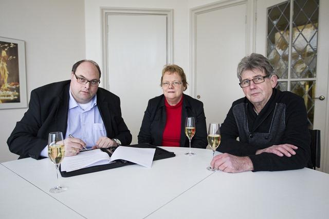WINSCHOTEN - Run van Winschoten