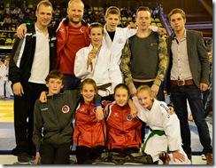 OOST GRONINGEN - Judoschool