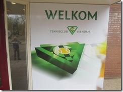 VEENDAM - Open Dag Tennisclub