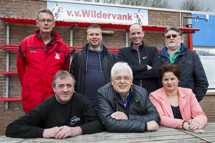 Commissie vv Wildervank