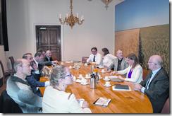 Groningen start colelge onderhandelingen-3