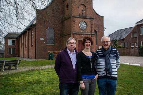 Stadskanaal Bestuur stichting vrienden semsstraatkerk