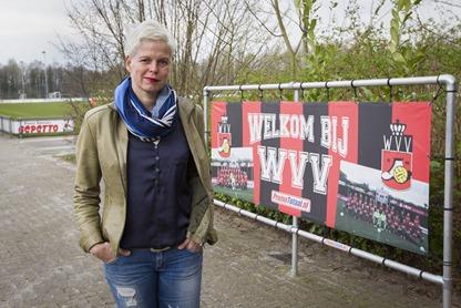 WINSCHOTEN - Annet de Rooy