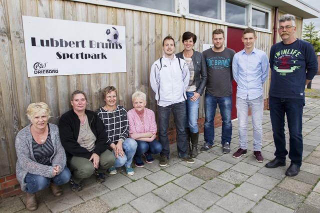 DRIEBORG - Comité Feestweek Drieborg