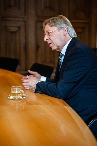 Groningen burgemeester Peter den Oudsten-15