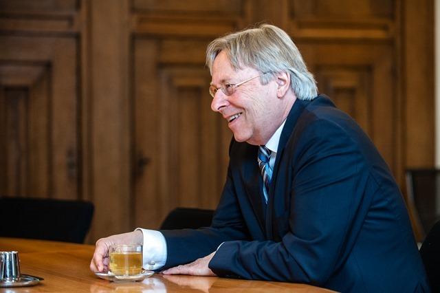 Groningen burgemeester Peter den Oudsten-2