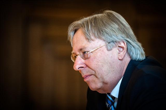 Groningen burgemeester Peter den Oudsten-3