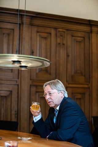 Groningen burgemeester Peter den Oudsten-9