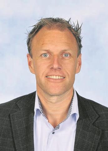 STADSKANAAL - Han Rogier de Vrij
