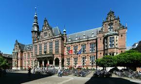 RUG Groningen