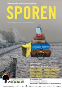 DEF affiche Sporen wonderboom