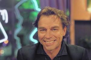 Jan Mulder bij Barend & Van Dorp in 1998