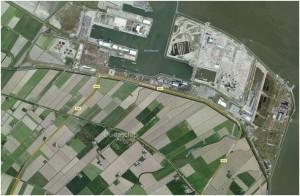 Zonnedijk