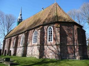 BLG Leegkerk exterieur