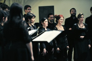 Concert Der Aa-kerk