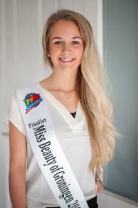 Grootegast Miss Beauty of Groningen 2016