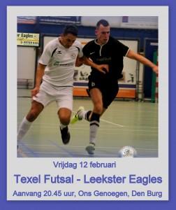 Texel futsal