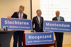 Midden Groningen Onthulling naam-7