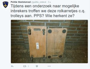 politie-stadskanaal-trollies