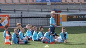 voetbal kinderen 2
