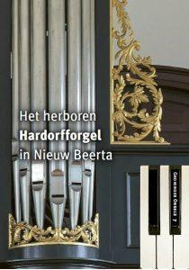 Omslag Nieuw Beerta